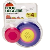 Farberware Food Huggers 4 Pc. Set