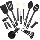 Farberware 17 Pc. Tool and Gadget Kitchen Set