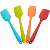 Farberware Colour Works 11 in. Silicone Large Spatula