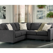 Ashley Alenya 2 pc. Sectional