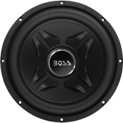 Boss Audio 8 in. Chaos EXX 1Voice Subwoofer