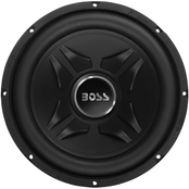 Boss Audio 12 In. Chaos EXX 1Voice Subwoofer