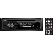 Boss Audio Single DIN Mp3 Compatible Receiver