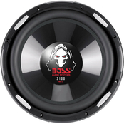 Boss Audio 10 In. Phantom DVC Subwoofer