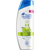 Head and Shoulders Green Apple 2-in-1 Anti-Dandruff Shampoo + Conditioner