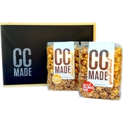 CC Made Popcorn Gift Box
