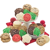 Cheryl's Cookies 36 pc. Holiday Cookie Assortment