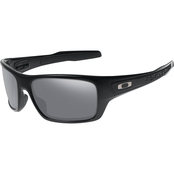 Oakley SI Turbine O Matter Rectangle Plutonite ANSI Rated Sunglasses OO9263-11
