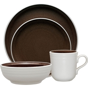 Noritake Colorvara Stoneware 4 pc. Place Setting
