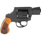 Armscor 206 Spurless 38 Special 2 in. Barrel 6 Rnd Revolver