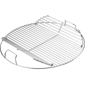 Weber Hinged 22.5 in. Grill Cooking Grate