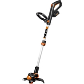 WORX GT 3.0 12 in. 20 Volt Max Li-ion Cordless Trimmer/Edger with 1 Battery