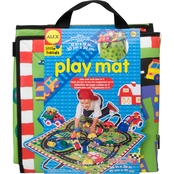 Alex Toys Little Hands Playmat