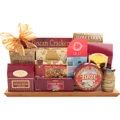 Alder Creek Gift Baskets Upgraded A Cut Above