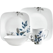 Corelle Boutique Kyoto Night 16 pc. Dinnerware Set