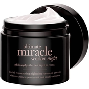 Philosophy Ultimate Miracle Worker Night Serum-in-Cream