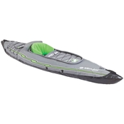 Sevylor Quikpak K5 One Person Kayak