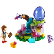 LEGO Elves Emily Jones and the Baby Wind Dragon