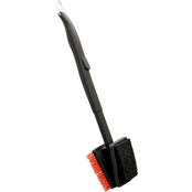 Char-Broil Cool Clean 2 in 1 Grill Brush
