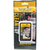 Char-Broil Stainless Steel Wipes 20 Pk.