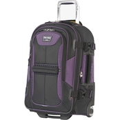 Travelpro T-Pro Bold 2 22-In. Expandable Rollaboard, Purple