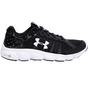 Under Armour Boys Micro Assert 6 GS