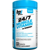 BPI Sports 24/7 Muscle Vitamin 90 ct.