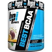 BPI Sports Best BCAA Passion Fruit