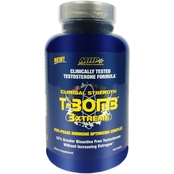 MHP T-Bomb 3xtreme, 168 Tablets