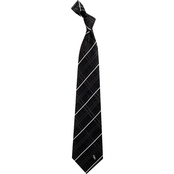 Eagles Wings MLB Chicago White Sox Woven Silk Tie