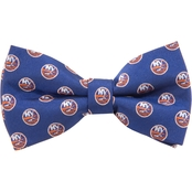 Eagles Wings NHL New York Islanders Logo Bow Tie