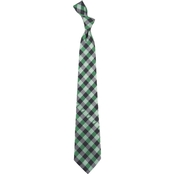 Eagles Wings NHL Dallas Stars Woven Checked Tie
