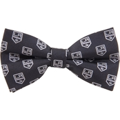 Eagles Wings NHL Los Angeles Kings Logo Bow Tie