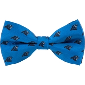 Eagles Wings NFL Carolina Panthers Logo Bow Tie