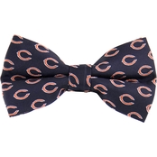 Eagles Wings NFL Chicago Bears Logo Bow Tie