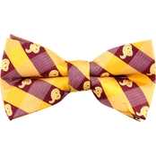 Eagles Wings NFL Washington Redskins Checked Bow Tie