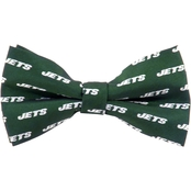 Eagles Wings NFL New York Jets Logo Bow Tie