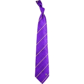 Eagles Wings NFL Minnesota Vikings Silk Necktie