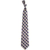 Eagles Wings NFL Los Angeles Rams Checked Necktie