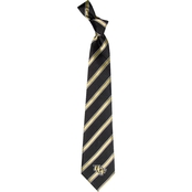 Eagles Wings NCAA UCF Knights Woven Poly Necktie