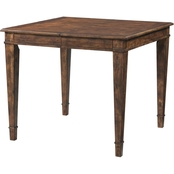 Klaussner Home Furnishings Southern Kitchen Dining Table