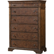 Klaussner Trisha Yearwood Patricia 6 Drawer Chest