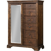 Klaussner Trisha Yearwood Patricia Door Chest