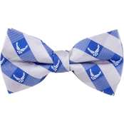 U.S. Air Force Checked Bow Tie