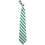 NBA Boston Celtics Woven Check Tie