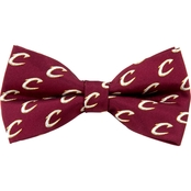 NBA Cleveland Cavaliers Woven Repeat Bow Tie