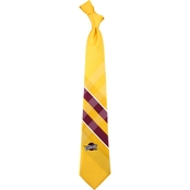NBA Cleveland Cavaliers Woven Grid Tie