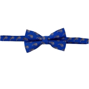 NBA Orlando Magic Woven Repeat Bow Tie