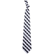NBA Brooklyn Nets Woven Check Tie