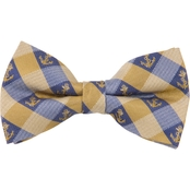 U.S. Navy Checked Bow Tie